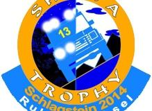 SHERPA Trophy 2014 Wagenaufkleber