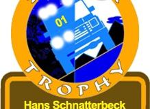 SHERPA Trophy 2016 Wagenaufkleber