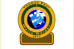 SHERPA Trophy 2017 Wagenaufkleber Entwurf