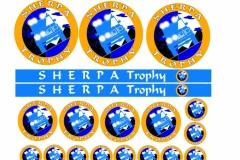 SHERPA Trophy Aufkleber_2