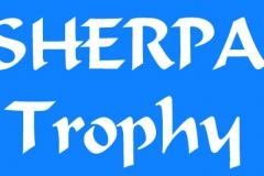 SHERPA Trophy Banner