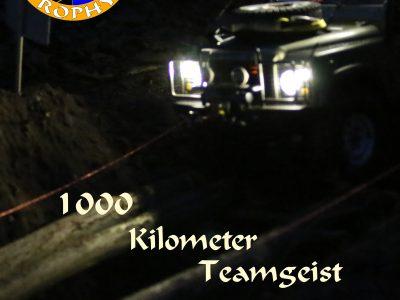 1000 Kilometer Teamgeist