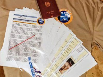 Teilnehmerpakete