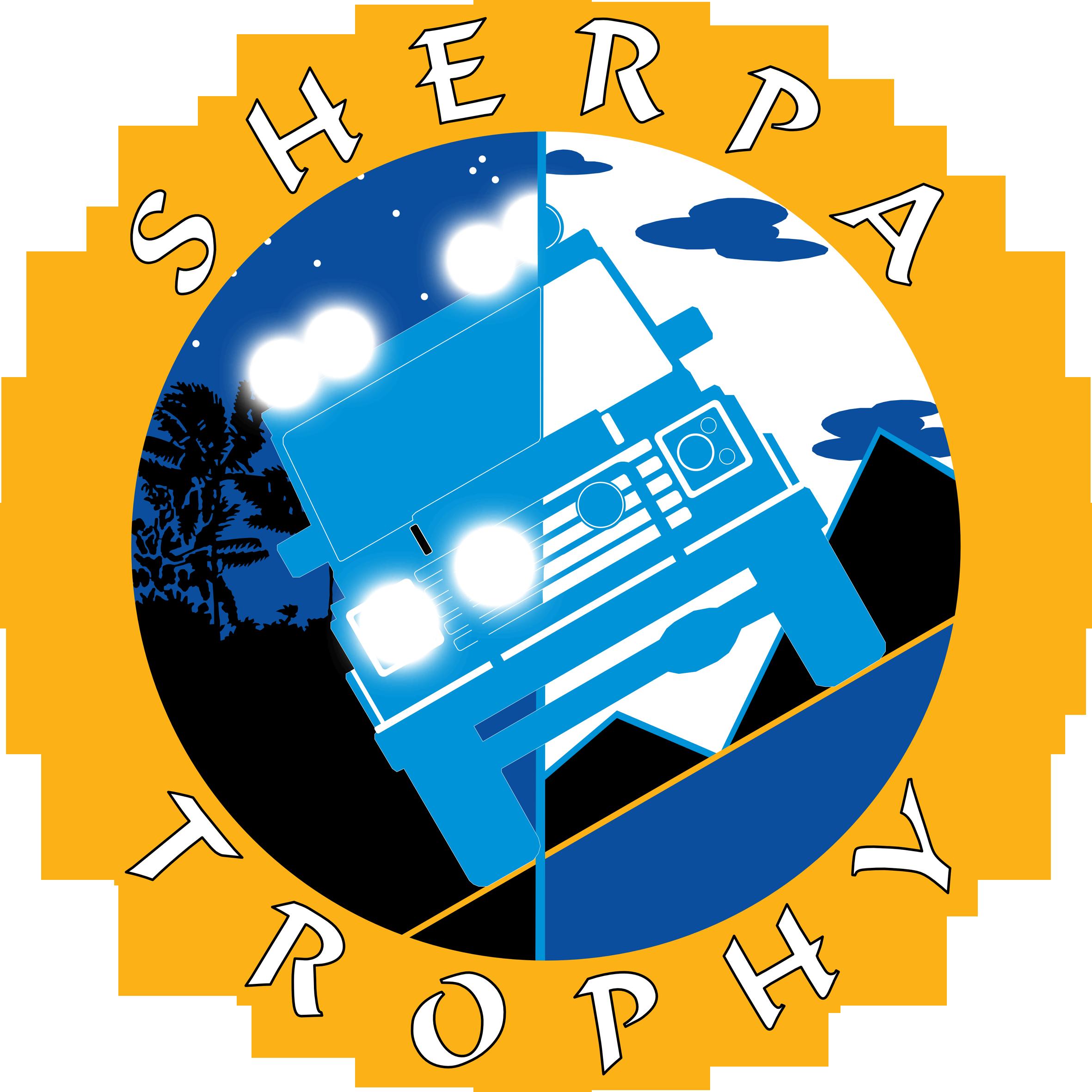 SHERPA Trophy